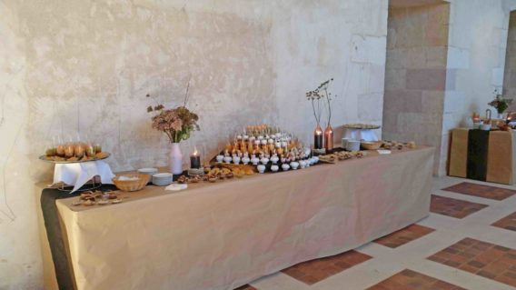 decoration#eduadecore#l'abbayessaintsavin#cesv25ans#012