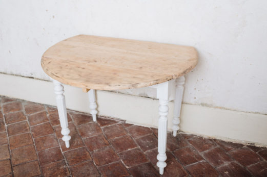 8__Table ronde bois 1